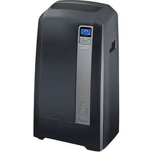 DeLonghi 12,500 BTU Portable Air Conditioner PAC WE125
