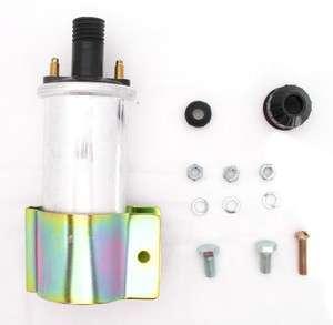 volt motorcycle coil, Universal 6 volt ignition coil