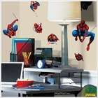 Spider Man Issue 1 Peel and Stick Comic Book Cover Wall Decal