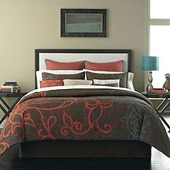 Ty Pennington StyleHenna Complete Bed Set Collection Sold by