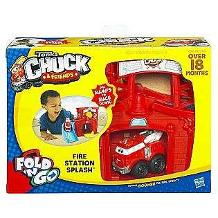 Tonka Toys & Games Vehicles & Remote Control Toys Buses & Trucks