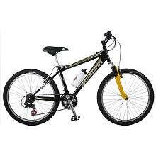 Schwinn Traverse 24 inch Boys Mountain Bike   Schwinn