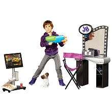 Justin Bieber Backstage Doll Set   The Bridge Direct