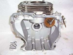 Kohler CV12.5S Vertical Shaft Engine Block