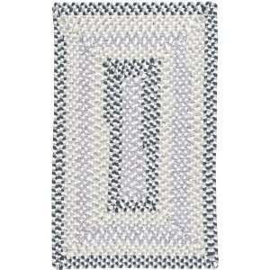 Summer Braids Collection Braided Machine Made Area Rug 3