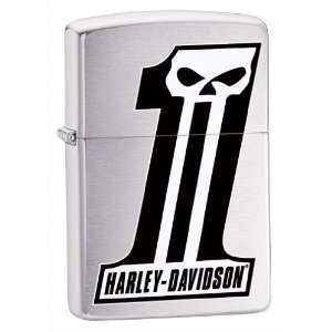 Zippo 28228 Harley Davidson Summer Dealer Edition Lighter