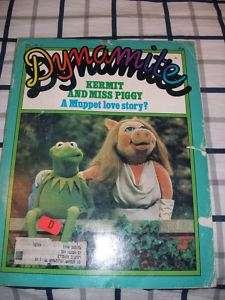 Dynamite Magazine Vol. 1 #11 Kermit & Miss Piggy 60