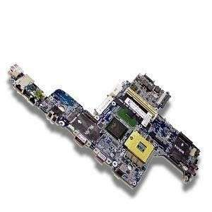 New   Dell Latitude D620 Motherboard Core 2 Duo   XD299