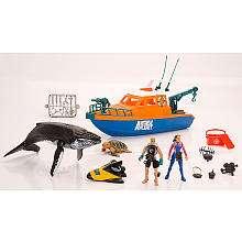 Animal Planet Sea Animal Rescue Playset   Toys R Us