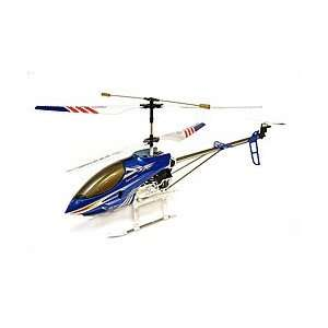 RED Thunder Large 3 channel Remote Control Helicopter