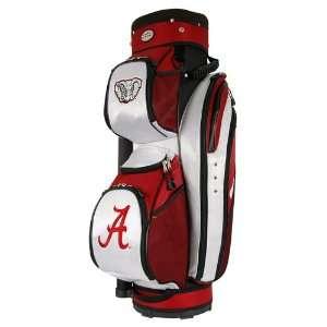 Alabama Crimson Tide Cooler Golf Bag