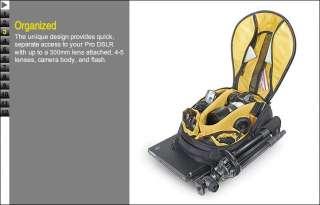 New KATA Bug 203 Pro Light Backpack Rolling Camera bags + Worldwide