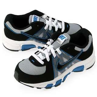 NIKE T RUN 5 (PS) LITTLE KIDS Size 13 Metallic Shoes