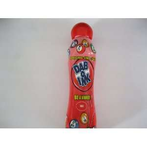 Dab O Ink Bingo Dauber   Red Toys & Games