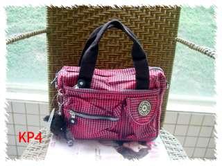 Kipling Defea Handbag / Shoulder Bag Denim / Fashion Bag kp4