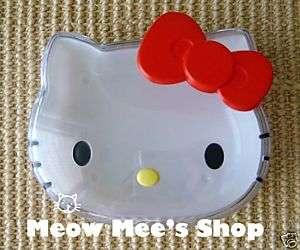 Hello Kitty Container Box Case / Sanrio Authentic