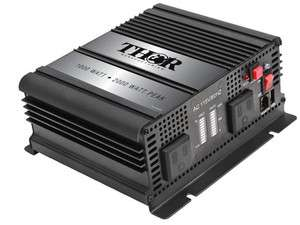 Thor 1500 Watt Modified Sine Wave Power Inverter