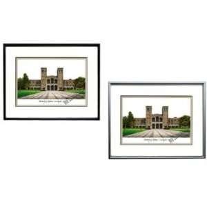 University of California, Los Angeles Undergrad Framed Collegiate