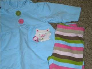 large lot baby girl clothes size preemie & newborn ~Gymboree Carters