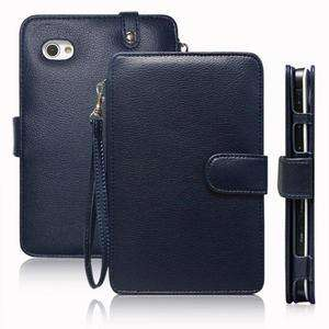 Leather Case Wallet Cover for Samsung Galaxy Tab P1000