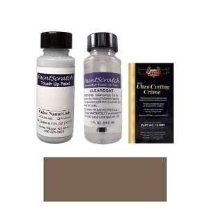 Pearl Metallic Paint Bottle Kit for 2012 Kia Rio (DBS) Automotive