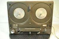 Tandberg Series 12 Four Track Reel to Reel Tape Recorder Model 12 41