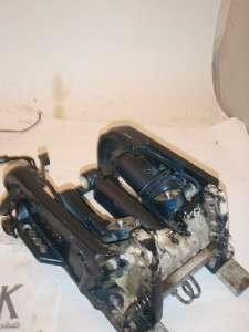 Evinrude OMC 90 HP Power Tilt Trim Motor Mount Bracket