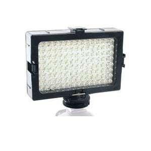 Dot Line DV112A Video & DSLR AA & Li ion LED Light Kit