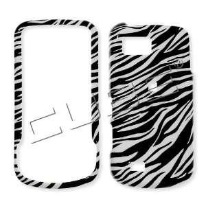 Samsung Behold II / Behold 2 t939 Zebra Skin 2 Hard Case/Cover
