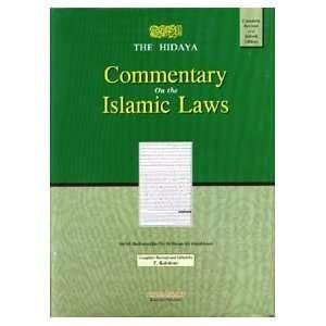 9789694280042): Sheikh Burhanuddin Abi Al Hasan ALi Marghinani: Books