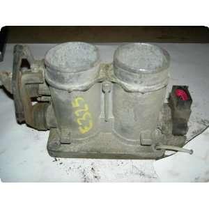 Throttle Valve / Body  FORD F250 PICKUP 96 Throttle Valve Assm; 8 460