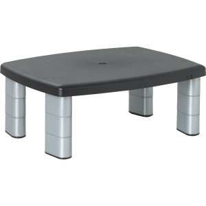 3M Monitor Stand for CRT & LCD (MS80B)