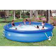 Summer Escapes Quick Set ® Pool 18 ft. x 48 in. at