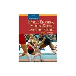 Introduction to Physical Education, Exercise Science, & Sport Studies