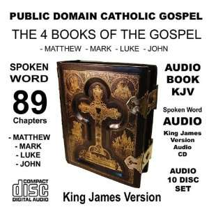 : Public Domain Catholic Gospel: Public Domain Catholic Gospel: Music