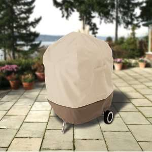 Veranda Kettle BBQ Cover Patio, Lawn & Garden