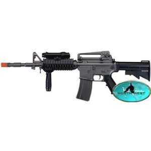 Arms Full Semi Automatic Electric Airsoft Machine Gun