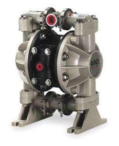 ARO 666053 388 1/2 Diaphragm Pump NEW   FREE SHIPPING!