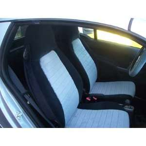 SMART CAR SEAT CUSTOM MADE COVERS SMART MODEL DELUXE