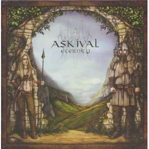Eternity: Askival: Music
