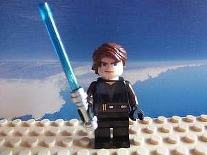 Lego Star Wars Anakin Skywalker mit Lichtschwert Neu