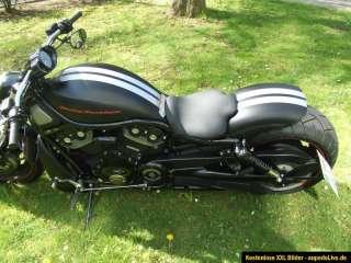 Harley Davidson Night Rod Special   TOP Custom Umbau