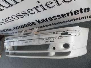 Stoßstange vorne NEU original Seat Ibiza Cordoba CUPRA 6K1 / 6K2