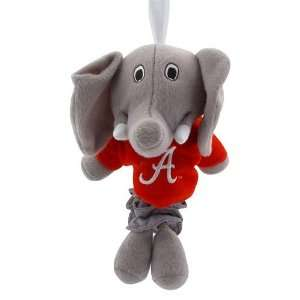 Alabama Crimson Tide Pull Down Mascot