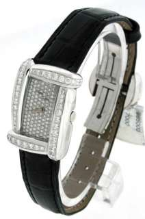 Henry Dunay Sabi NEW Diamond 18k Ladies $17,000 Watch.