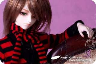 AOD Ming Angel of Dream 1/4 MSD Size BJD Boy Doll 46cm