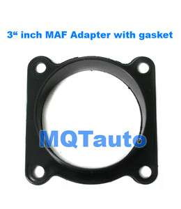 Nissan Murano 3.5L V6 Intake MAF sensor Adapter 03 06
