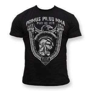 Shirt. PRIMUS PILUS MMA. Bad Boy. UFC. FIGHT