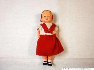 Celluloid   Puppe  Minerva  um 1930