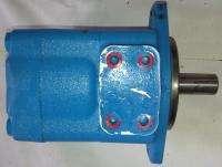 NEW   EATON / VICKERS HYDRAULIC PUMP 25V12A1A22R